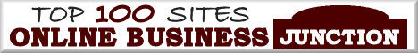 Online Business Junction Top 100 Sites